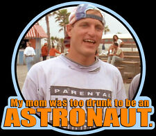 """90's Classic Comedy White Men Can't Jump """"Too Drunk"""" custom tee AnySize AnyColor"""