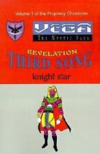 Revelation Third Song Vol. 1 : The Prophecy Chronicles by Knight Star (2001,...