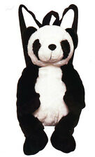CALPLUSH BACKPACK PALS SERIES  PANDA PLUSH BACKPACK AGES 3+ *NEW*