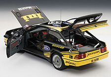 "Autoart FORD SIERRA COSWORTH ""LUI"" DTM NURBURGRING 1/18"
