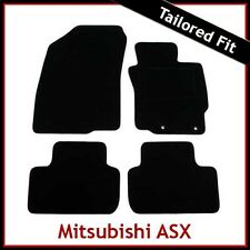 MITSUBISHI ASX 2010 2011 2012 Tailored Fitted Carpet Car Mats NEW