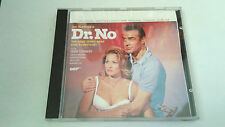 "ORIGINAL SOUNDTRACK ""007 DR.NO"" CD 18 TRACKS MONTY NORMAN BANDA SONORA BSO OST"
