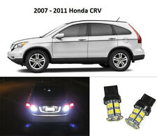 Premium Bright LED Reverse Backup Light Bulbs for 2007 - 2011 Honda CRV T20