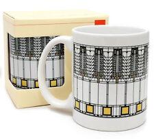 Frank Lloyd Wright Tree of Life Coffee Mug