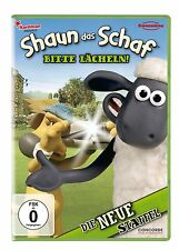 $ DVD * SHAUN DAS SCHAF - BITTE LÄCHELN - DIE 13. # NEU OVP