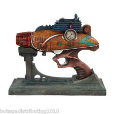 Steampunk Collection Life Size Destroyer Hand Gun Colonel Fizziwigs Gauge