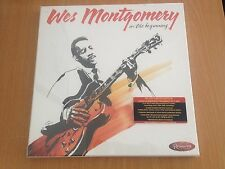 Wes Montgomery - In the Beginning: Early Recordings 1949-1958 3LP Vinyl SEALED
