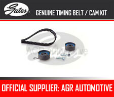 GATES TIMING BELT KIT FOR VAUXHALL ASTRA MK VI 1.7 CDTI 110 BHP 2009-