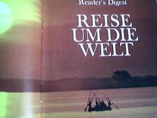 Readers Digest : Reise um die Welt - Verlag Das Beste