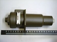 Hydac Rücklauffilter RFW 30 G 75 A 1,1/V Gehause Durchfluß Filter neu