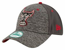 "CHICAGO BULLS NBA NEW ERA 9FORTY ""THE LEAGUE SHADOW"" OSFM ADJUSTABLE HAT CAP NEW"