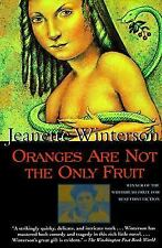 Oranges Are Not the Only Fruit Winterson, Jeanette Paperback