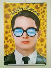 Everything Is Illuminated  (2005) - Original US One Sheet 27x41
