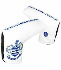 Queens Park Rangers Putter Cover / QPR Football Club Golf Club Cover + Marker