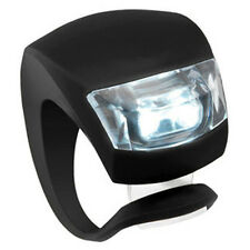 Knog Beetle Super Bright 2 LED Front Light  Black | Road Bike MTB Bicycle Fixie
