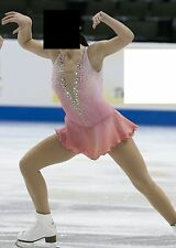 Custom Made Beautiful Figure Skating Competition Dress Ice Skating