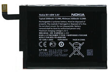 ORIGINAL NOKIA BV-4BW AKKU ACCU BATTERY -- Lumia 1520 --- NEU