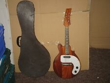 VF 8 string ELECTRIC MANDOLIN / GUITAR