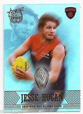 2016 Select Certified Medal Card (MW4) Jesse HOGAN Melbourne