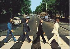 Puzzlelife JIGSAW Paper Puzzle 1000pcs Beatles Abbey Road Hobby DIY Decoration