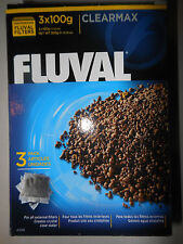 Fluval 105 205 305 405 FX5 ClearMax traps phosphate nitrite & nitrate  A-1348