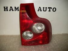 VOLVO XC90 RH LOWER TAIL LIGHT 03 04 05 06 2003 2004 2005 2006 USED