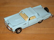 Superior/Sunnyside 1:36 Scale 1956 Ford Thunderbird Diecast Car SS 4302-3 blue