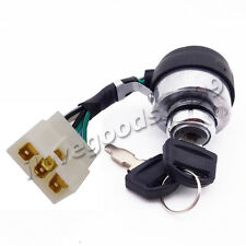 Gas Generator Ignition Key Switch For DuroMax XP4400E XP4400EH XP8500E XP10000E