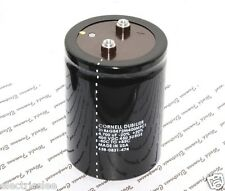 1pcs-CDE 4700uF 400V 3186GE472M400MPC1 Screw Terminal Capacitor- 78x106 (BOX016)