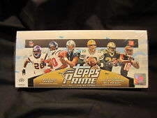 2011 TOPPS PRIME FOOTBALL HOBBY EDITION SEALED BOX.