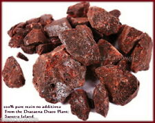 DRAGONS BLOOD RESIN INCENSE 20g - Wicca  Pagan Witch Goth