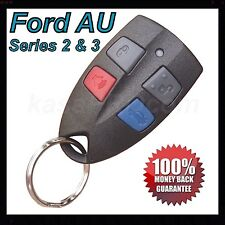 FORD FALCON AU SERIES 2 & 3 Aftermarket Keyless Central Locking Remote Control!!