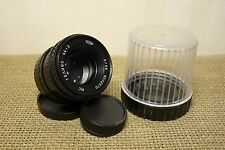 MC HELIOS 44-3  F2 /58mm. Russian Classic lens M42 for SLR camera (# 225)