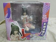 Orchid Seed 1/7 Seto no Hanayome Shiranui Akeno Girl Figure Guaranteed Authentic