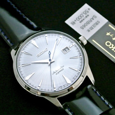 Japan Seiko SARB065 Automatic Cocktail Time Gents Dress Men's Watch US SHIP DWW
