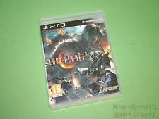 Lost Planet 2 Sony Playstation 3 PS3 Game - Capcom