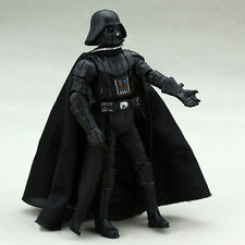 Star Wars 3D Darth Vader PVC Action Figure Loose 10.5cm Gift Fashion