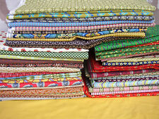 Wholesale Lot Bundle Marcus Quilting shop Cotton 10 Yards