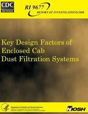 Key Design Factors of Enclosed Cab Dust Filtration Systems by Andrew Cecala...