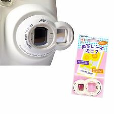 R28 Fuji Film Instax Mini 7 7s 8 Polaroid 300 Close Up Lens Self Shoot Mirror