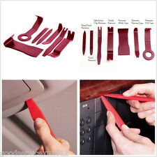 Car Off-Road Interior Door Handle Trim Panel Clip Light Audio Removal Tools 7in1