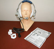 Airlite 62 Communication Headset, Headphones Military Army