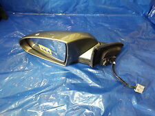 NISSAN PRIMERA P12 2004 MET GREEN DOOR WING MIRROR ELECTRIC LEFT PASSENGER