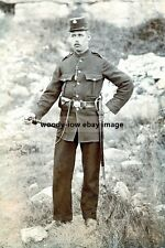 rp14673 - Portland Prison Officer - photo 6x4