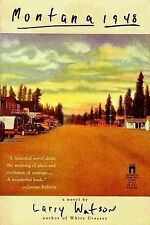 Montana 1948 by Larry Watson (1995, Paperback)