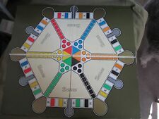"German Board Game ""Banca"" from the 60's"