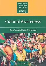 Barry Tomalin - Cultural Awareness Resource B (1993) - Used - Trade Paper (