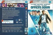 Officer Down - Dirty Copland / TV-Movie Edition 05/14 / DVD