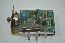 Hobart Welder Controller Circuit Board Model# 364012  112
