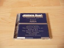 CD James Last plays Abba - Greatest Hits - Vol. 1